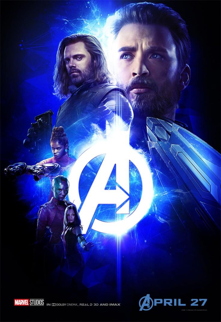 Avengers-Infinity-War-Captain-America-poster